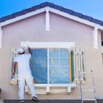 Exterior Painting Contractor