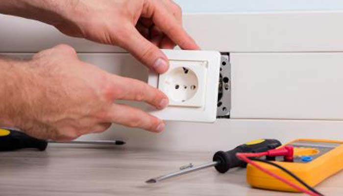 Home Electrical Repair Services