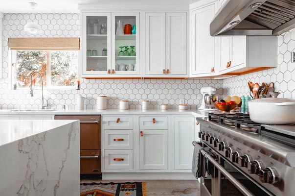 Spruce Up Your Kitchen
