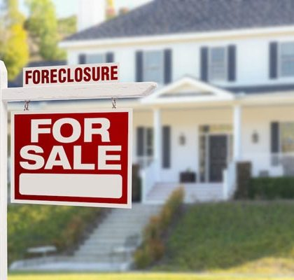 Sell Home Foreclosure