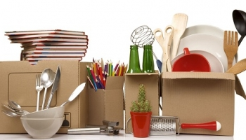 Checklist for Selling Up and Moving Overseas
