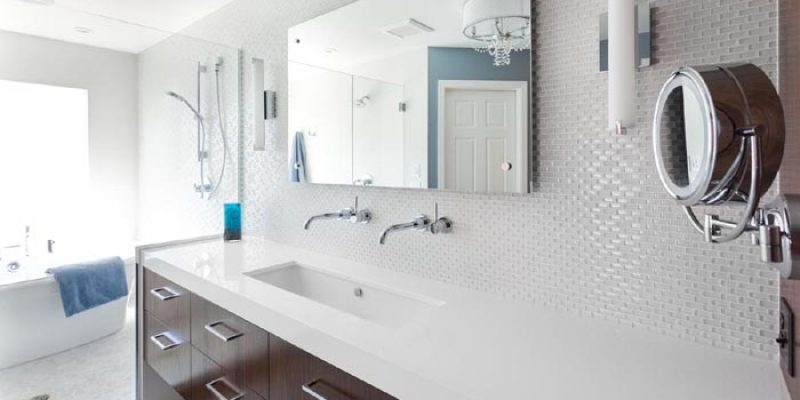Renovating Old Bathroom to a Master Bathroom