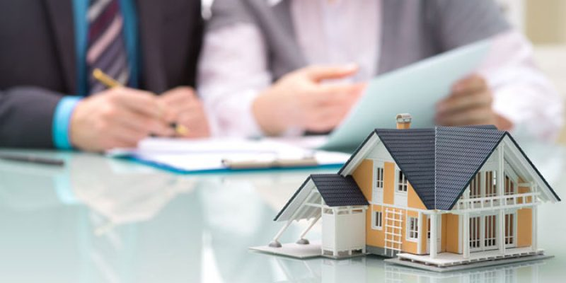 Property Conveyancing: Here's How It's Done