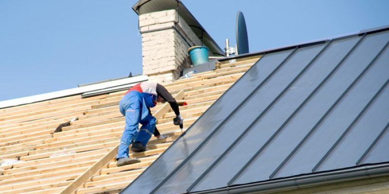 Protect Yourself When Picking a Roofing Contractor
