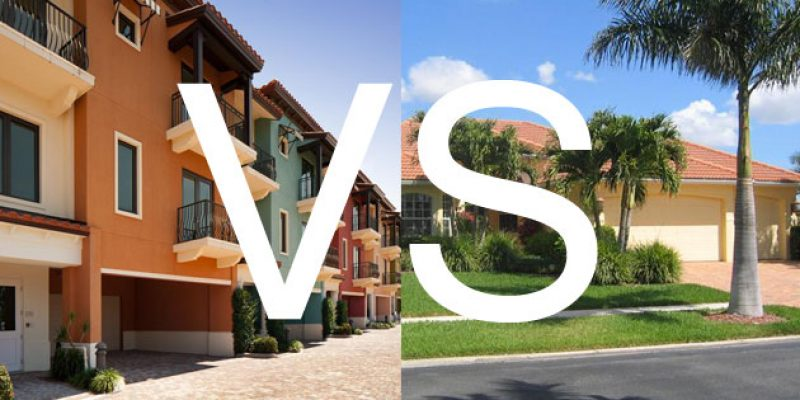 Buying a Second Home or Vacation Home/Condo