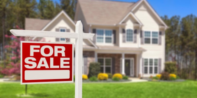 5 Reasons Why You Should Sell Your House Yourself