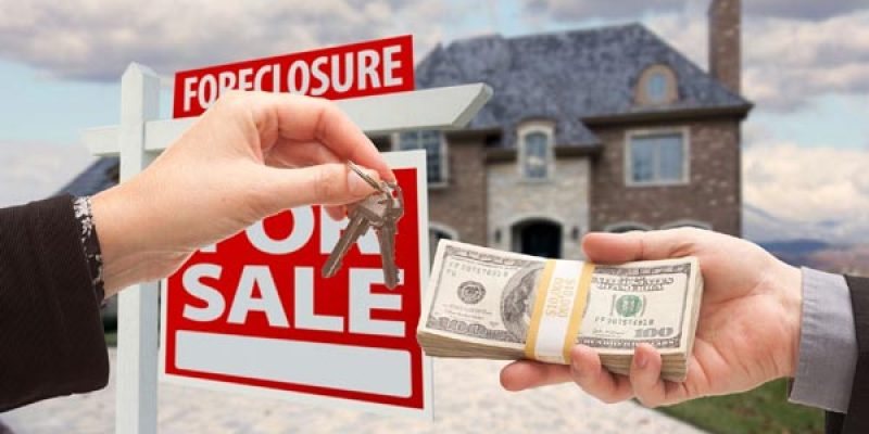 What you need to know about Selling a Foreclosure Home for Cash