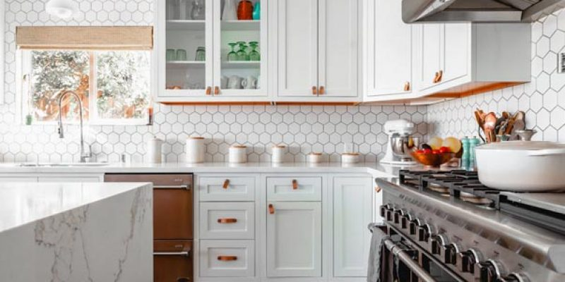 4 Ways to Spruce Up Your Kitchen This Year