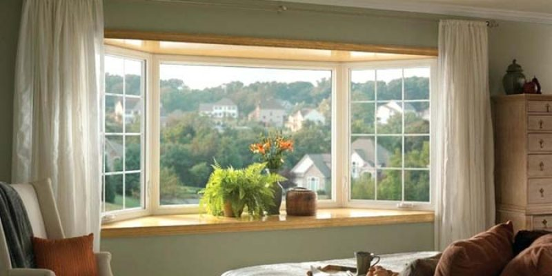 Window Remodel Ideas