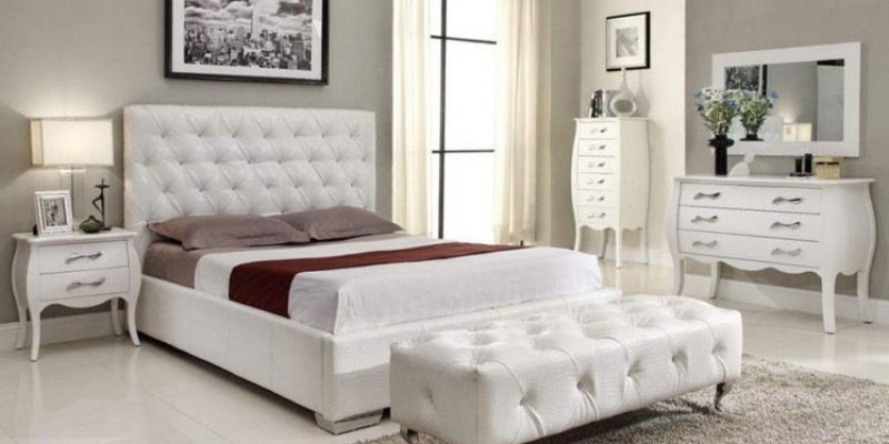 Bedroom Furniture For A Contemporary Designs